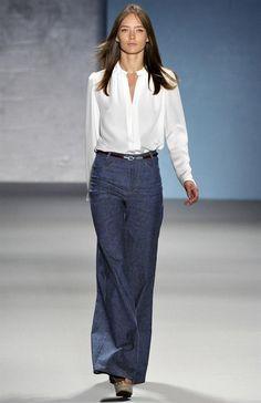 Moda tutkumuz ispanyol paçalar! | Trendler | Mahmure Moda