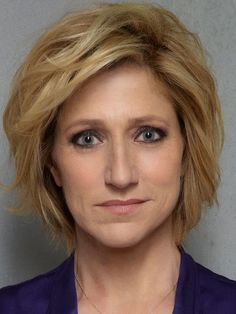 Edie Falco (Nurse Jackie), 2014 Primetime Emmy Nominee for Outstanding Lead Actress in a Comedy Series
