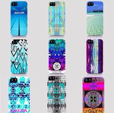 Jolyn phone cases