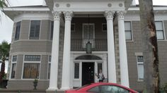 Bachelorette Party in Galveston, Texas. The home we rented was beyond incredible! One of the best weekends of my life.