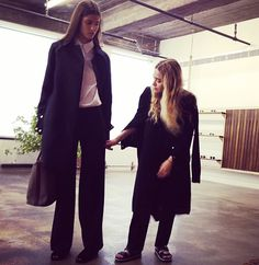 27+Times+the+Olsen+Twins+Were+Spotted+on+Instagram+via+@WhoWhatWear