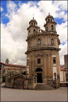 Basílica Peregrina