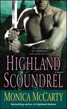Highland Scoundrel (Campbell Trilogy Book by Monica McCarty romance novels books lisa kleypas Action Adventure ebook hardcover series teen love story Historical Romance Books, Romance Authors, I Love Books, Books To Read, My Books, Bestselling Author, Reading, Book Covers, Highlanders