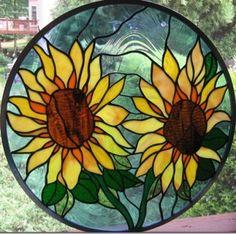 Mz. Scarletts Stained Glass- Atlanta, GA