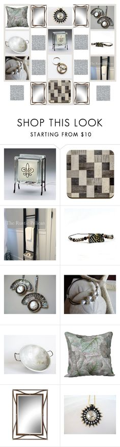 Mirror Mirror On The Wall by jarmgirl on Polyvore featuring Moneta and vintage
