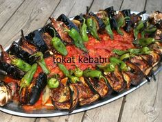 Muhteşem bir kebap yapmaya ne dersiniz? Turkish Recipes, Italian Recipes, Ethnic Recipes, Ankara, Istanbul, Turkey Today, Turkish Kitchen, Fish And Meat, Fresh Fruits And Vegetables