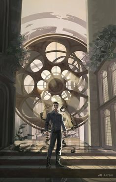 Dishonored, The Outsider