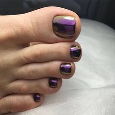 50 Adorable Summer Toe Nail Inspirations to Let the Summer Fun Begin