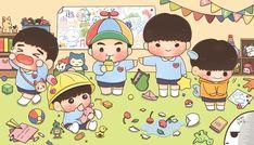 Childhood Days, Peanuts Comics, Minnie Mouse, Disney Characters, Fictional Characters, Twitter, Cute, Kawaii, Fantasy Characters