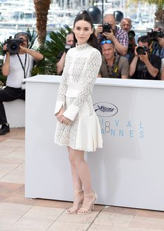 Best Dressed at the 2015 Cannes Film Festival Photos | W Magazine