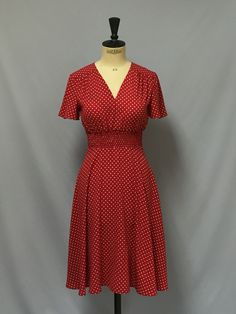 The Amelia Teadress..Love Sewing Collection