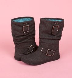 Colwen | Blowfish Shoes | $49 | Boots