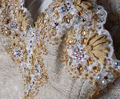 The beautiful costumes of fort wayne ballet