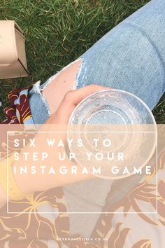 Instagram is bae. About three-months ago I decided to grab my Instagram by the…