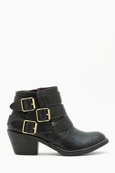 Report Acer Ankle Boot