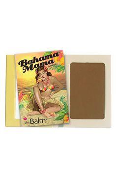TheBalm - Bronzing Powder Bahama Mama (399,-)