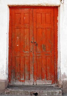 DOORS OF TIME [12] - Catamarca, Catamarca