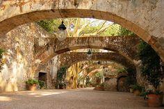Hotel Hacienda de Cortes (Cuernavaca, Morelos) - Hotel - Opiniones y Comentarios - TripAdvisor