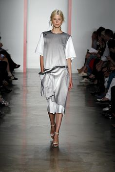 Anna Stephenson / Parsons MFA Fashion Runway Show