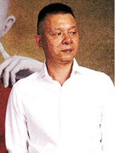 Liu Fei (刘非; b1964, Nanjing, capital of Eastern Jiangsu Province, China)