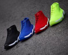 #Jordan Future - Monochrome serie #sneakers