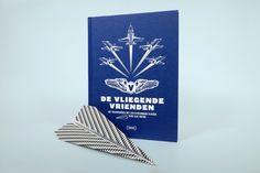 De Vliegende Vrienden - Stratier - 9789082279900