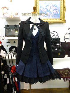 Kawaii Fashion, Lolita Fashion, Cute Fashion, Estilo Lolita, Cosplay Dress, Cosplay Outfits, Old Fashion Dresses, Fashion Outfits, Pretty Outfits