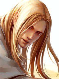 Annatar giver of gifts. (Sauron) by youzhidaizhebaoziqushangyue