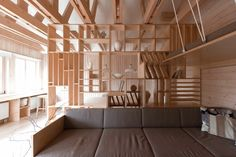 Gallery of Architect's Workshop / Ruetemple - 6