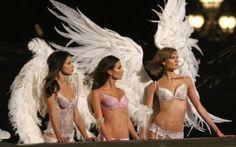 Victoria's Secret Angels a Parigi per un servizio mozzafiato #Gossip