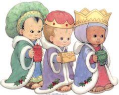 Os Reis do Oriente