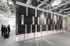 Ariostea GREENPAVILLION 014 by Marco Porpora Architect, Bologna – Italy