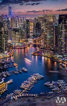#DubaiMarina by Mohamed Alwerdany #ThaiAirwaysME https://instagram.com/thaiairwaysme https://www.facebook.com/ThaiAirwaysME https://twitter.com/thaiairwaysme http://www.thaiairways.ae/