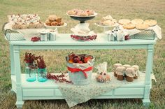 Hostess with the Mostess® - Holiday Breakfast Table