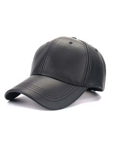 ... cap directly from China baseball cap adjustable Suppliers  2016 New  High quality Unisex cap PU solid color HIP HOP snapback Baseball Cap  Adjustable HAT 98dbeb946fc4