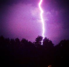 lightning storm the other day in surrey. storm chasing with my puppy #SummerInSurrey #SurreyBC