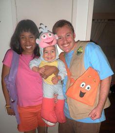 Go Diego Go Nick Jr Nickelodeon Cartoon Fancy Dress Halloween Child Costume