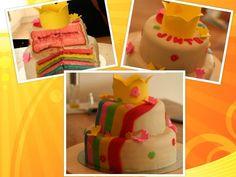 K3 taart Jinte 4 jaar