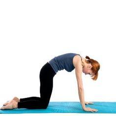 Effective back exercises for women