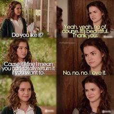 The Fosters 2x05