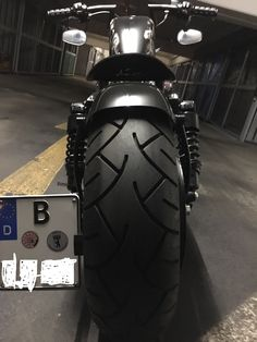 XL 1200 Forty-Eight: Zeigt mir nur eure Forty Eight (S. 48) - Milwaukee V-Twin Forum - Harley-Davidson Community