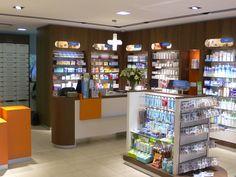 Winkelformule , hoe de winkel producten presentatie aanbied aan de klanten.