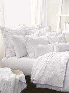 DKNY - Pure Innocence Milk - Euro Pillow Sham