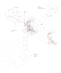 Lily Bakhshi. [Thesis] MArch // Relative Dimensions