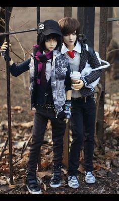 high school brats by so-fiii.deviantart.com on @deviantART