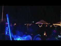 Dj Lestic soulshaker and Boolee @ Dj Boolee's birthday bash on the 22 September 2012