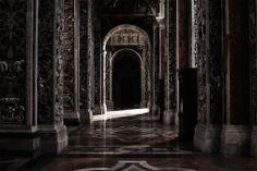Panorama : churches of Palermo, Sicily, Italy #baroque #byzantine #cathedral #church #sigma #dp2m #gold #italy #martorama #merrill #monreale #mosaics #palermo #panorama #sicily