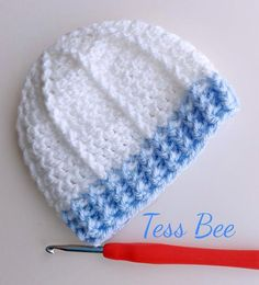 time to get ready for an Autumn baby! this cute little newborn hat is one of my best selling baby boy hats. it is handmade using soft baby aran yarn,  it's ideal for those colder days out in the pram! it's a great go-to hat from newborn upto 6 months sizes available in many baby colour combo's Baby Boy Beanies, Boys Beanie, Baby Girl Hats, Funky Hats, Baby Layette, Handmade Baby Gifts, Newborn Baby Gifts, Crochet Baby Hats, Baby Shower Gifts