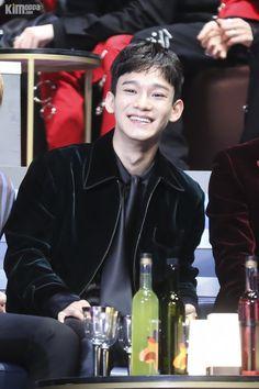 Chen MAMA 2016