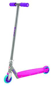 Razor Berry Kick Scooter Pink/Purple
